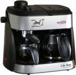 Kávéfőző, teafőző, vízforraló, kávédaráló
