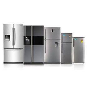 Hűtők, fagyasztók